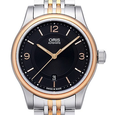 Oris Classic Date - 01 733 7594 4334-07 8 20 63