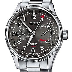 Oris Big Crown ProPilot Calibre 114 - 01 114 7746 4063-Set 8 22 19
