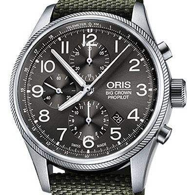 Oris Big Crown ProPilot Chronograph - 01 774 7699 4063-07 5 22 14FC