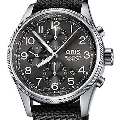 Oris Big Crown ProPilot Chronograph - 01 774 7699 4063-07 5 22 15FC