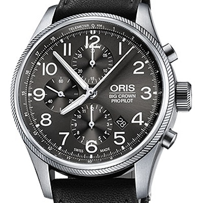 Oris Big Crown ProPilot Chronograph - 01 774 7699 4063-07 5 22 19FC