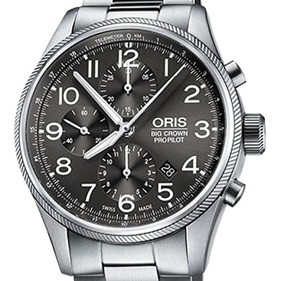 Oris Big Crown ProPilot Chronograph - 01 774 7699 4063-07 8 22 19