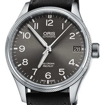 Oris Big Crown ProPilot Date - 01 751 7697 4063-07 5 20 19FC