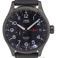 Oris Big Crown ProPilot GMT Rega Ltd. - 01 748 7710 4284-Set