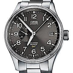 Oris Big Crown ProPilot GMT, Small Second - 01 748 7710 4063-07 8 22 19