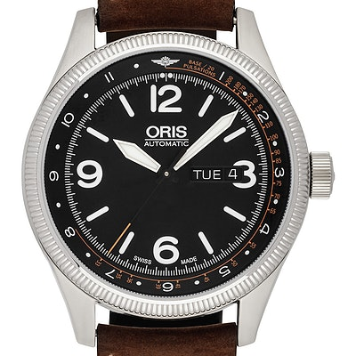 Oris Big Crown Royal Flying Doctor Service Ltd. II - 01 735 7728 4084-Set LS