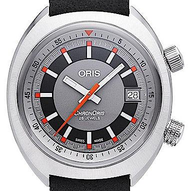 Oris Chronoris Date - 01 733 7737 4053-07 5 19 44