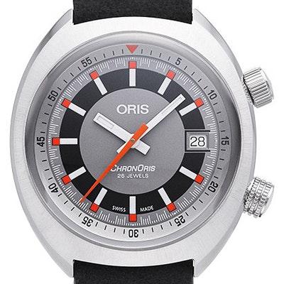 Oris ChronDate  - 01 733 7737 4053-07 5 19 44
