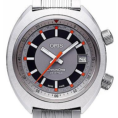 Oris Chronoris Date - 01 733 7737 4053-07 8 19 01