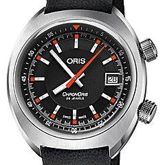 Oris Chronoris Date - 01 733 7737 4054-07 5 19 44
