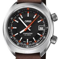 Oris ChronDate  - 01 733 7737 4054-07 5 19 45