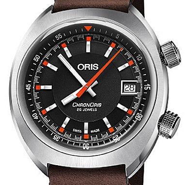 Oris Chronoris Date - 01 733 7737 4054-07 5 19 45
