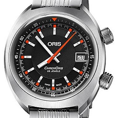 Oris Chronoris Date - 01 733 7737 4054-07 8 19 01