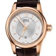 Oris Classic Date - 01 561 7650 4831-07 6 14 10