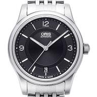 Oris Classic Date - 01 733 7578 4034-07 8 18 61