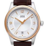 Oris Classic Date - 01 733 7578 4331-07 5 18 10