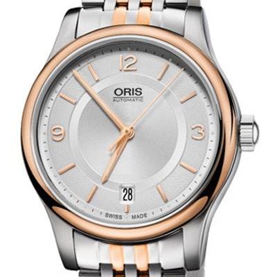 Oris Classic Date - 01 733 7578 4331-07 8 18 63