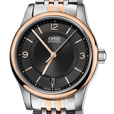 Oris Classic Date - 01 733 7578 4334-07 8 18 63