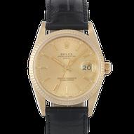 Rolex Date  - 15238