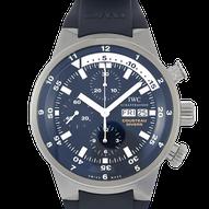 IWC Aquatimer Chronograph Tribute to Calypso Cousteau - IW378201