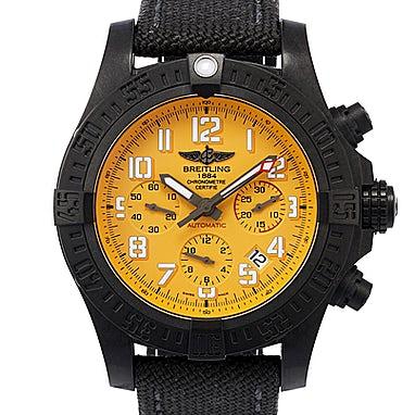 Breitling Chronomat Avenger Hurricane - XB0180E4.I534.253S.X20D.4