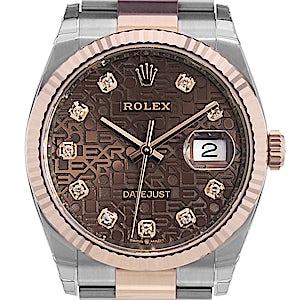 Rolex Datejust 126231