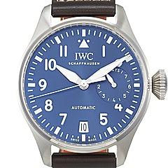 "IWC Pilot's Watch Big Pilot ""Le Petit Prince'' - IW501002"