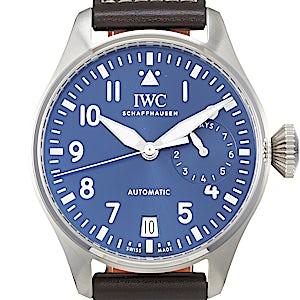 IWC Big Pilot IW501002
