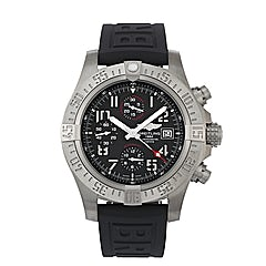 Breitling Chronomat Avenger Bandit  - E1338310.M534.153S.E20DSA.2
