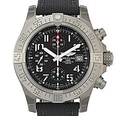 Breitling Avenger Bandit - E13383101M2W1