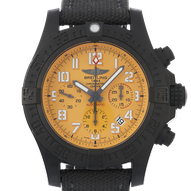 Breitling Chronomat Avenger Hurricane 45 - XB0180E4.I534.109W.M20BASA.1