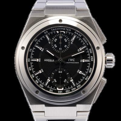 IWC Ingenieur Chronograph - IW372501