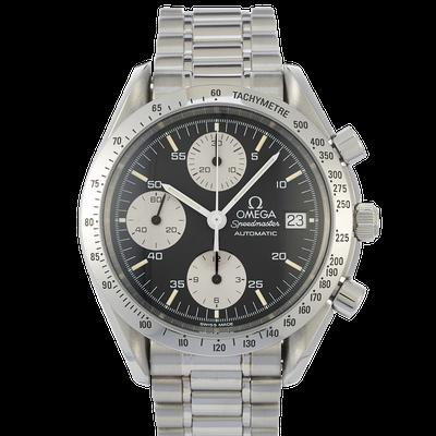 Omega Speedmaster Date - 3511.50.00