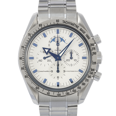 Omega Speedmaster Professional Moon Phase - 3575.20.00