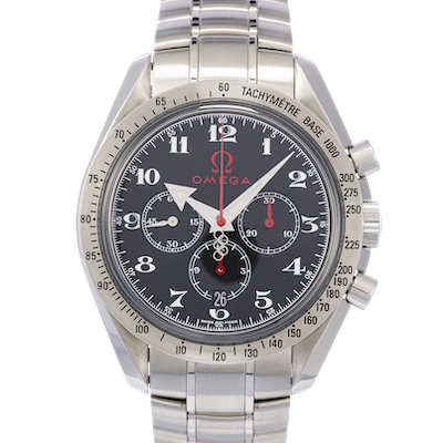 Omega Speedmaster Broad Arrow Olympic Collection - 3556.50.00