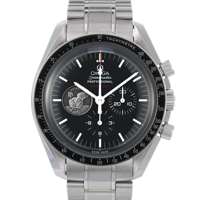Omega Speedmaster Professional Moonwatch Apollo 11 40th Anniversary - 311.30.42.30.01.002