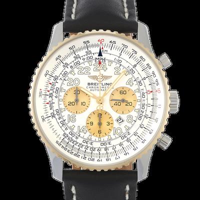 Breitling Navitimer Cosmonaute - D22322