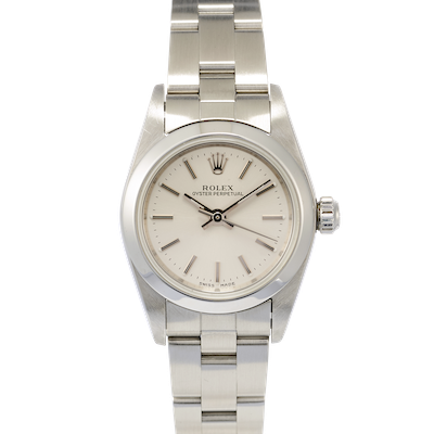 Rolex Oyster Perpetual  - 76080