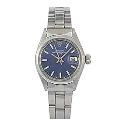 Rolex Oyster Perpetual Lady 26 - 6916