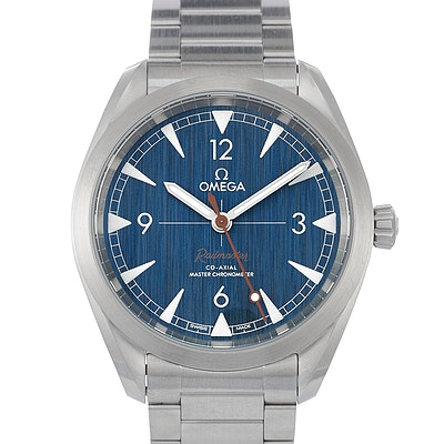 Omega Seamaster Co-Axial Master Chronometer - 220.10.40.20.03.001