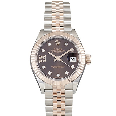 Rolex Lady-Datejust 28 - 279171