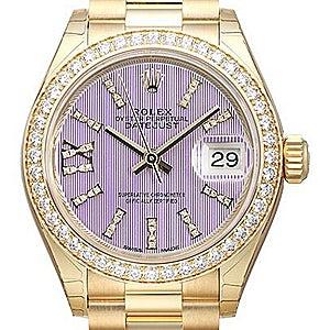 Rolex Lady-Datejust 279138RBR
