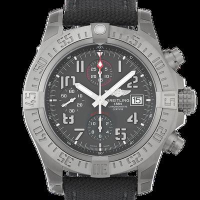 Breitling Chronomat Avenger Bandit  - E1338310.M534.109W.A20BASA.1