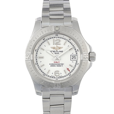 Breitling Colt Lady - A77388111G1A1