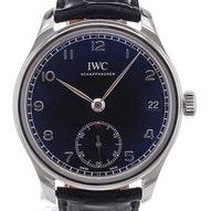 IWC Portugieser  - IW510202