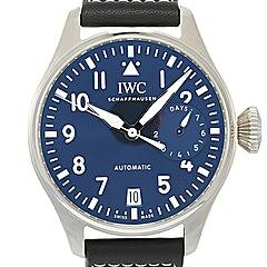 "IWC Pilot's Watch Big Pilot ""Le Petit Prince'' - IW500916"