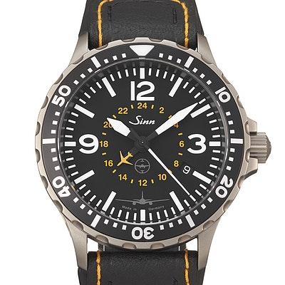 Sinn 857 UTC TESTAF LH Cargo Ltd. - 857.041
