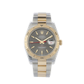 Rolex Datejust 36 Turn-O-Graph - 116263