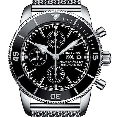 Breitling Superocean Heritage Chronograph 44 - A13313121B1A1