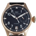 IWC Big Pilot Tourneau ltd. - -